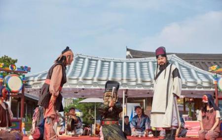 2019 교촌문화공연